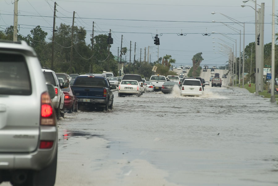 Hurricane Wilma South Florida