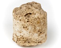 Limestone core
