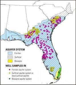 Florida Aquifer