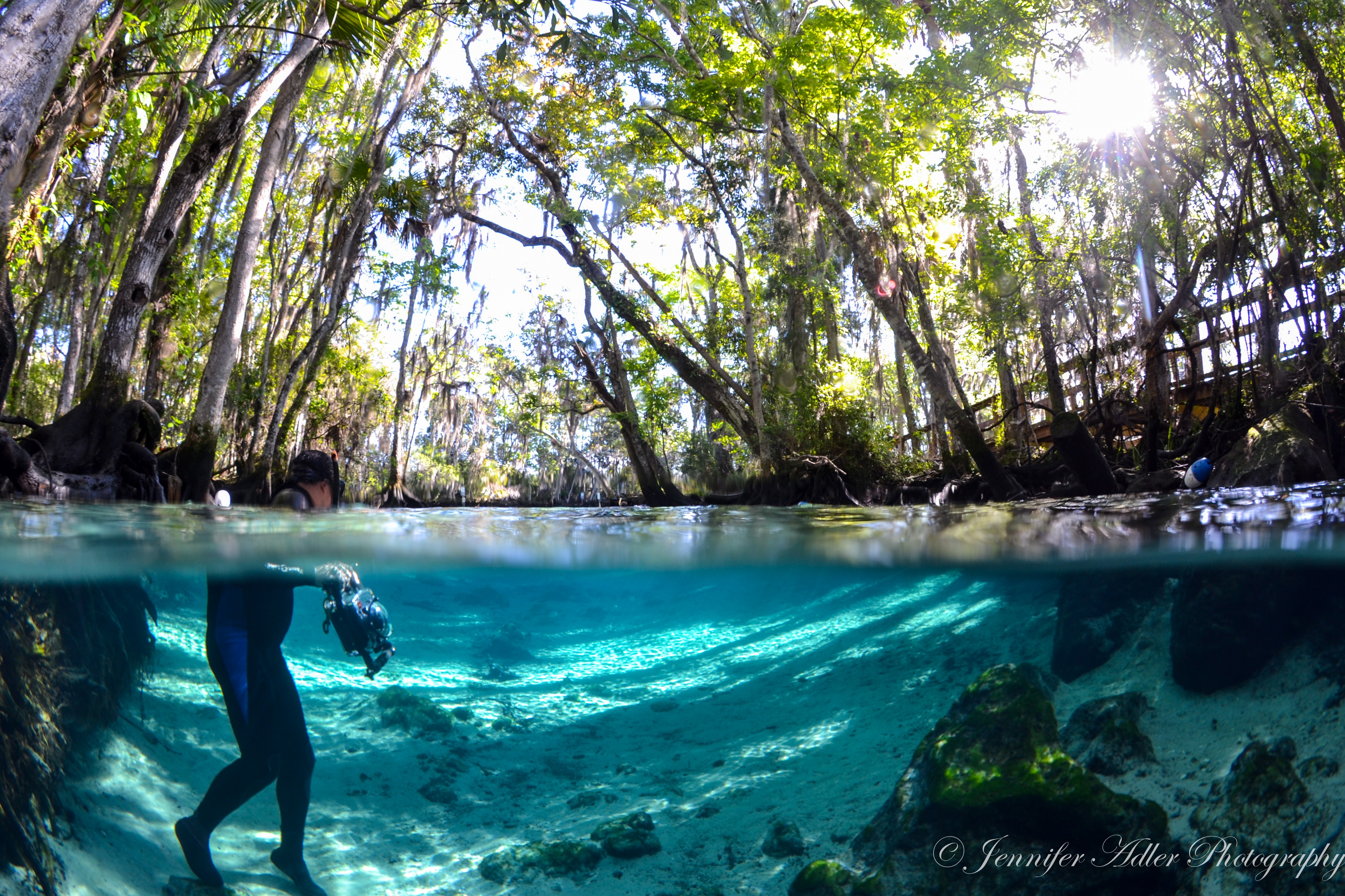 National Geographic Tours >> From Street View to Springs View | State of Water, State of Change